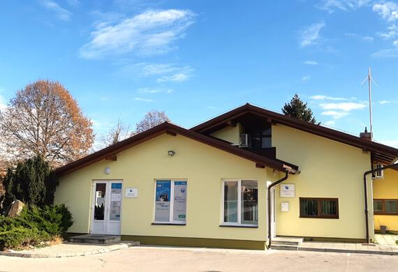 Veterinarska postaja Slovenske Konjice objekt